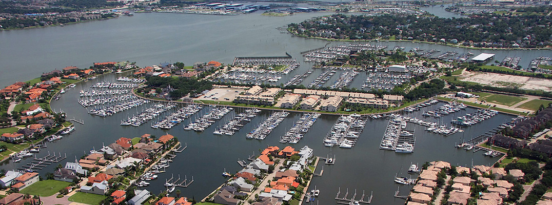 Waterford Harbor Marina - Kemah, Texas